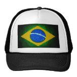 Brasil Gorros Bordados