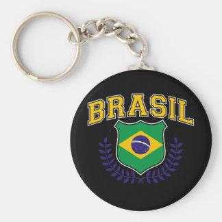 Brasil. Keychain