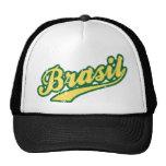 Brasil Mesh Hats