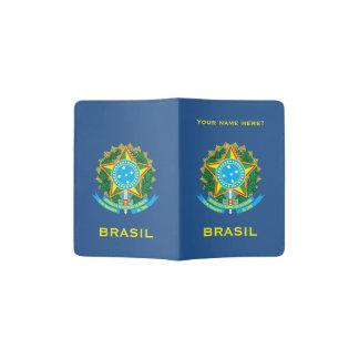 Brasil* Passport Cover Passport Holder