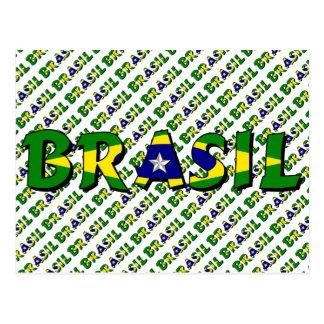 Brasil Postcards