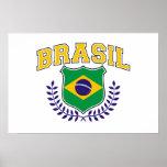 Brasil Posters