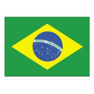 Brasil Products & Designs! Postcard