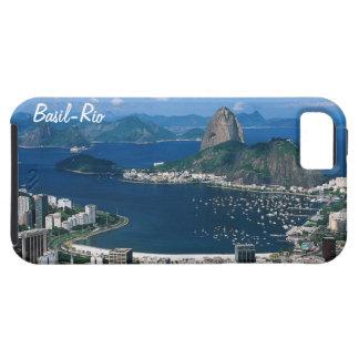 Brasil-Rio iPhone SE/5/5s Case