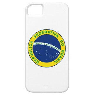 Brasil Seal iPhone 5/5S Case