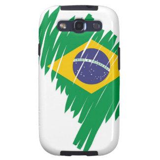 brasil shape galaxy SIII case
