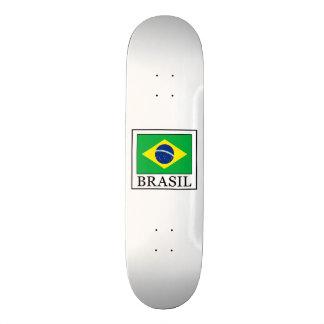 Brasil Skateboard Deck
