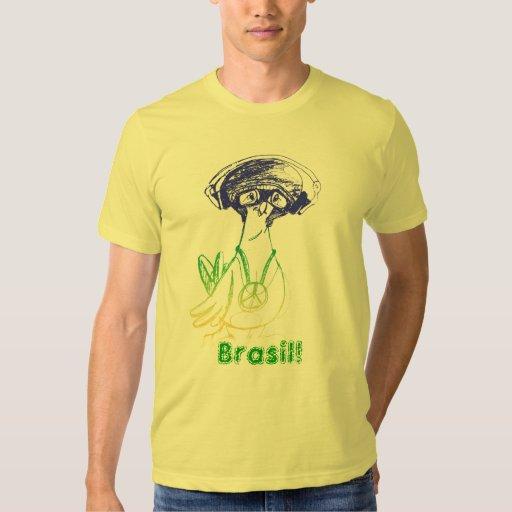 Brasil! T-shirt