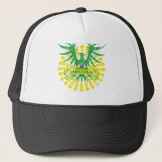 Brasil Winged Hat