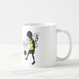 Brasileirinho t-shirt coffee mug