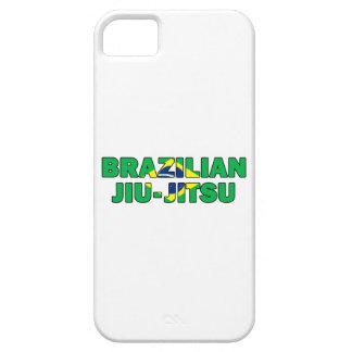Brasilen@o Jiu-Jitsu 006 iPhone 5 Fundas