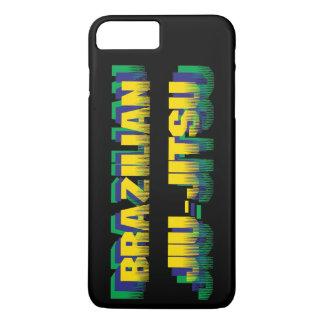 Brasilen@o Jiu-Jitsu Funda iPhone 7 Plus