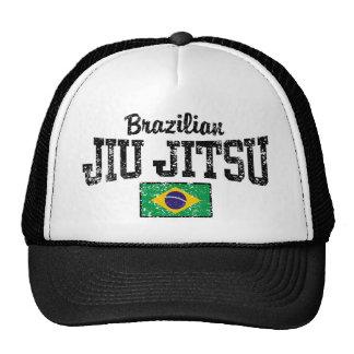 Brasilen@o Jiu Jitsu Gorro De Camionero