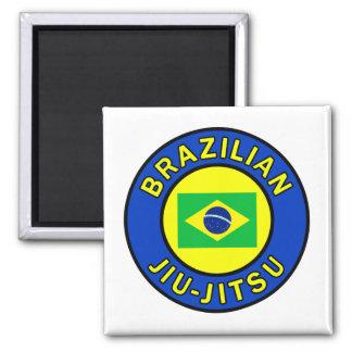 Brasilen@o Jiu-Jitsu Imán Cuadrado