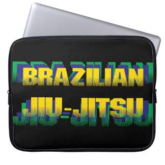 Brasilen@o Jiu-Jitsu Manga Computadora