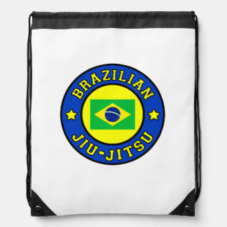 Brasilen@o Jiu-Jitsu Mochila