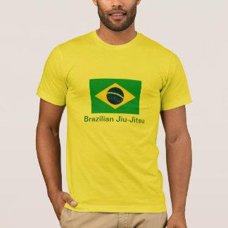 Brasilen@o Jiu-Jitsu Playera