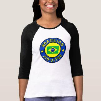 Brasilen@o Jiu-Jitsu Polera