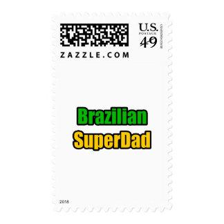 Brasilen@o SuperDad Envio