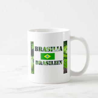 Brasilia Coffee Mug