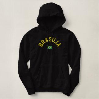 Brasília pullover hoodie