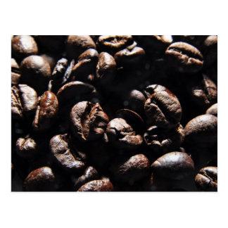 Brasilian-coffee1232 BRASILIAN COFFEE BEANS COFFEE Postcard