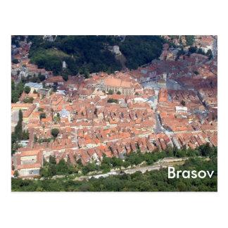 Brasov céntrico postal