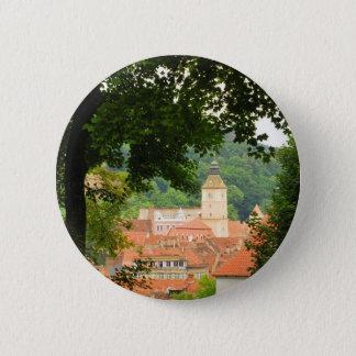 Brasov, Romania Button