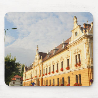 Brasov, Romania Mouse Pad