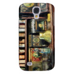 Brass Funnel and Spices Galaxy S4 Cases