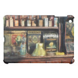 Brass Funnel and Spices iPad Mini Cover