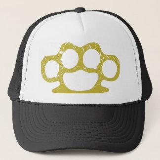 Brass Knuckles Trucker Hat
