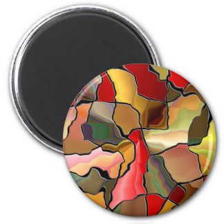 Brass Magnet