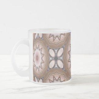 Brass Shields mug