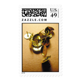 """brass tacks"" postage"