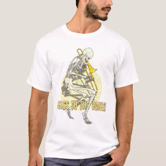 Brass To The Bone T-Shirt