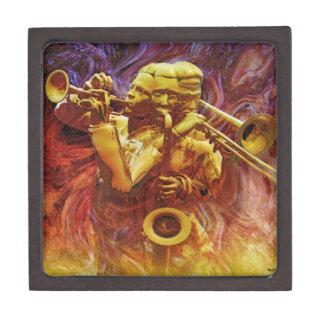 Brass Trio gift box