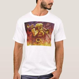 Brass Trio T-Shirt