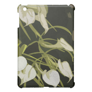 Brassavola Orchid iPad Case
