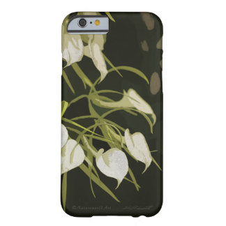 Brassavola Orchid iPhone 6 Barely There Case
