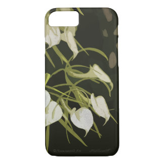 Brassavola Orchid iPhone 7 Barely There Case