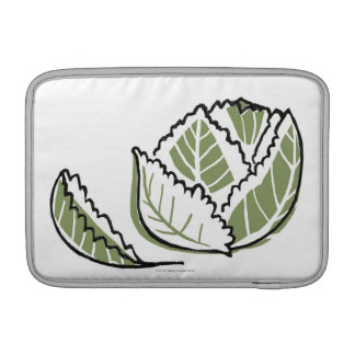 Brassica oleracea funda  MacBook