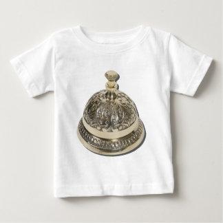 BrassServiceBell051211 Baby T-Shirt