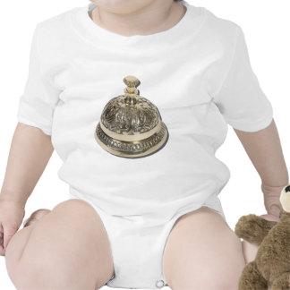 BrassServiceBell051211 Tshirt