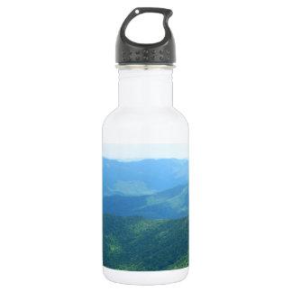 Brasstown Bald - Chattahoochee National Forest Water Bottle