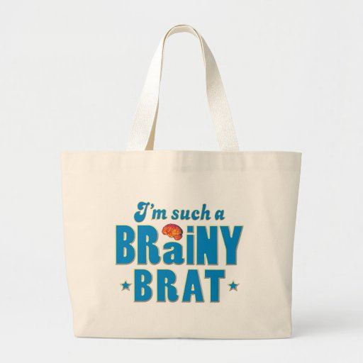 Brat Brainy, Such A Bags