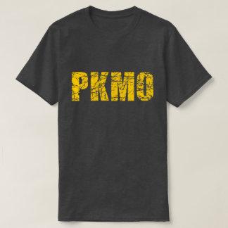 Brat Fry tshirt: PKMO T-Shirt