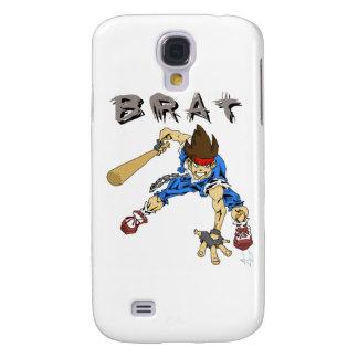 brat (ready) galaxy s4 cases