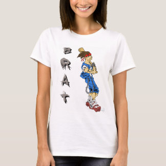 Brat (stand) T-Shirt