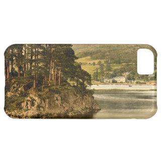 Brathay Rock, Lake District, Cumbria, England iPhone 5C Case